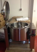 New Model 70 Litre Electric Braising Pan