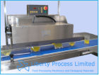 Semi Automated - Pouch Filling & Sealing (Large Scale).