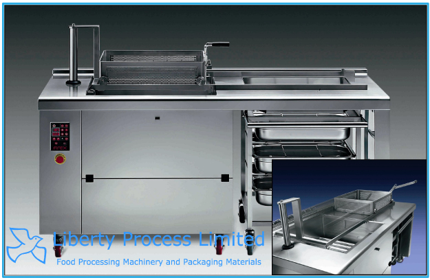 Equipment For Food Service Amp Catering Kitchens